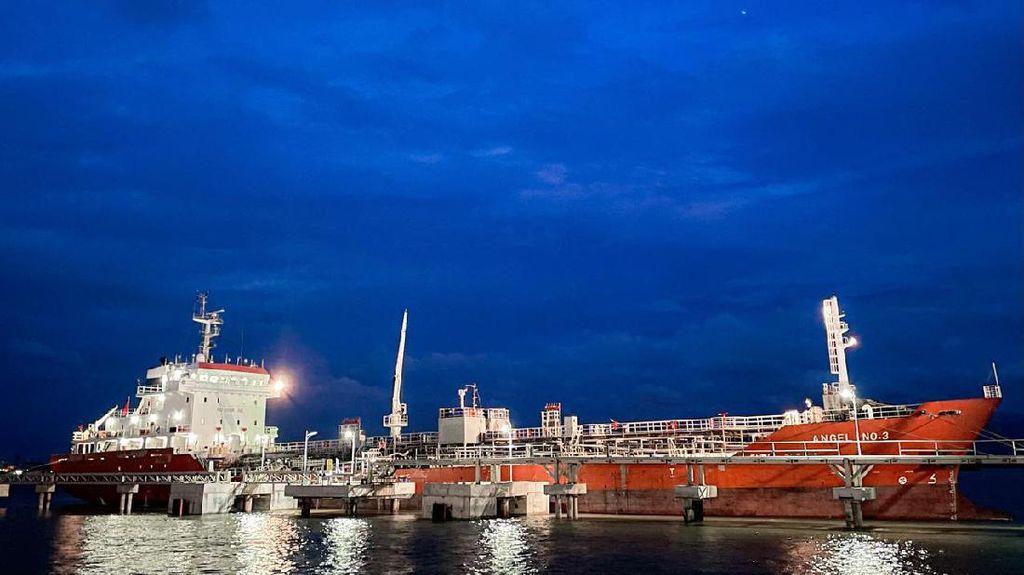 Perdana, Pertamina Jual 3.000 MT Metanol ke Industri Produsen Biodiesel