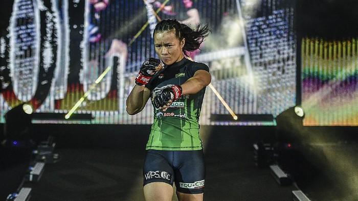Priscilla Hertati Lumbangaol