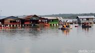 Update Pencarian Korban Perahu Terbalik di Kedungombo: 2 Anak Belum Ditemukan