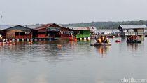 Perahu Wisata Terbalik di Kedungombo, Pengamat: Pengelola Abai Keselamatan