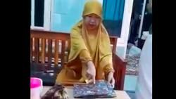 Viral Emak-emak Ngamuk ke Kurir Karena Barang Tak Sesuai