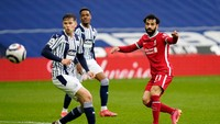 Turun Minum, West Brom Vs Liverpool 1-1