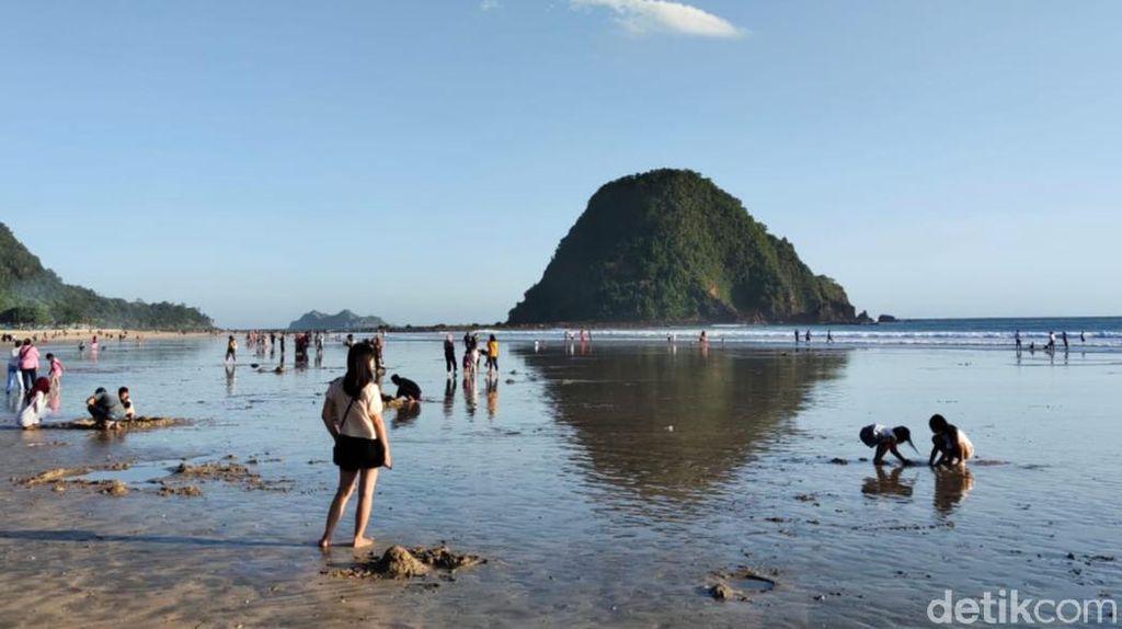 Kunjungan Wisata Meningkat, Pemkab Banyuwangi Pastikan Ada Prokes Ketat
