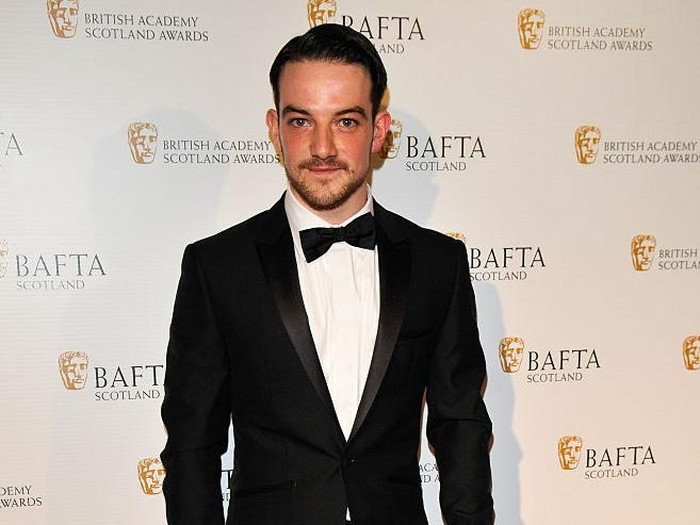 GLASGOW, UNITED KINGDOM - NOVEMBER 16: Kevin Guthrie attends the British Academy Scotland awards at Radisson Blu Hotel on November 16, 2014 in Glasgow, Scotland. (Photo by Martin Fraser/Getty Images)