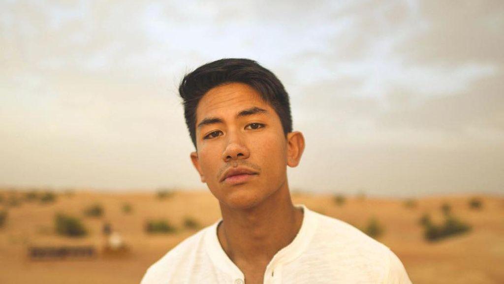 7 Pesona Pangeran Brunei Abdul Mateen yang Ditaksir Anak Yusuf Mansur