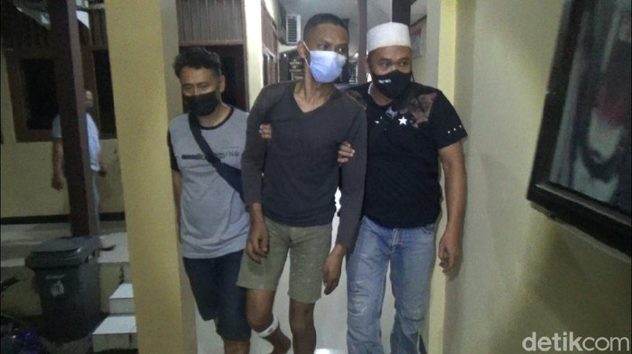 Ari Rismawan, pelaku pembunuhan ibu-anak di Kendal