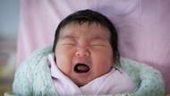 Jumlah Bayi Lahir di China Menurun, Kenapa?