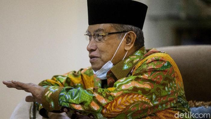 Ketum PBNU KH Said Aqil Siradj bertemu dengan Dubes Palestina untuk Indonesia Zuhair al-Shun. Dalam pertemuan itu, Ketum PBNU ungkapkan dukungan untuk Palestina