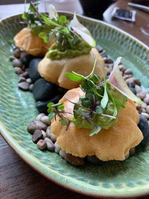Carbon, Restoran Amerika Latin yang Autentik Unik di Jakarta