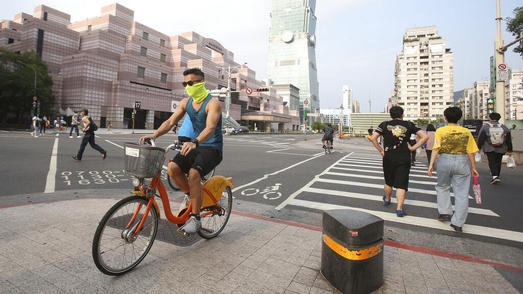 Dulu Menang Lawan Corona Tanpa Lockdown, Kini Taiwan Siaga 3
