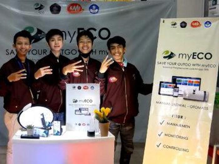 Hebat! Startup Mahasiswa Universitas Brawijaya Berhasil Dapat Dana Hibah Rp 257 Juta