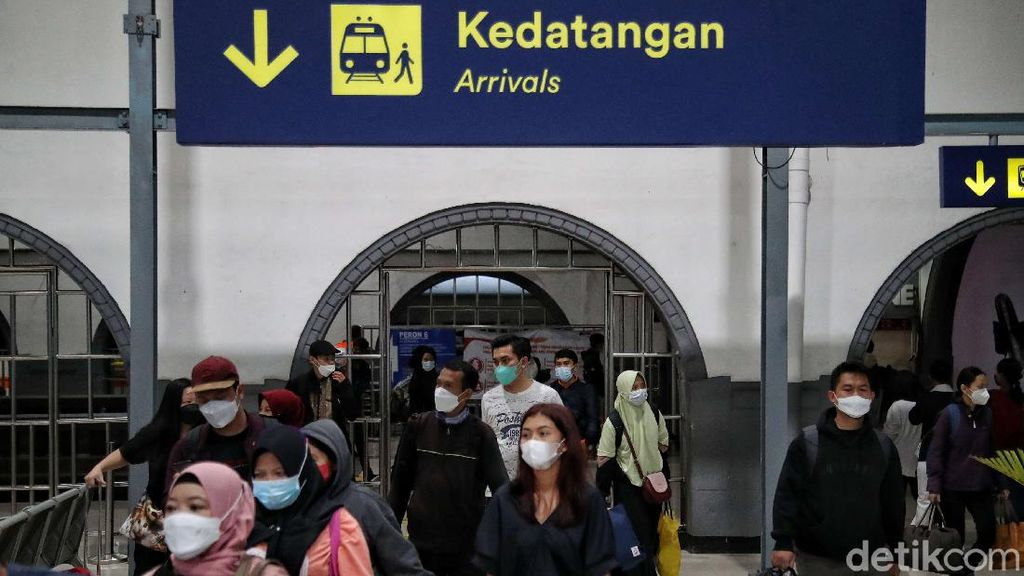 Anggota DPRD DKI Minta Screening Ketat-Isolasi Pemudik Masuk ke Jakarta