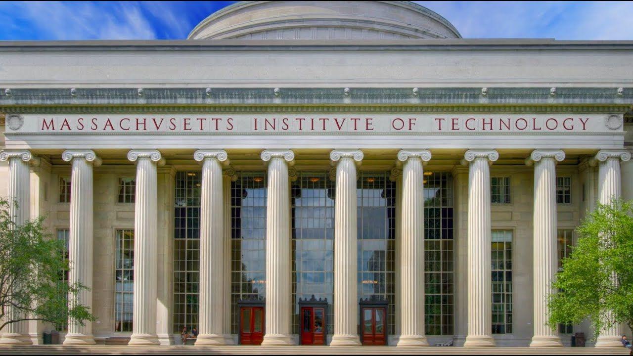 Kampus Massachusetts Institute of Technology (MIT)