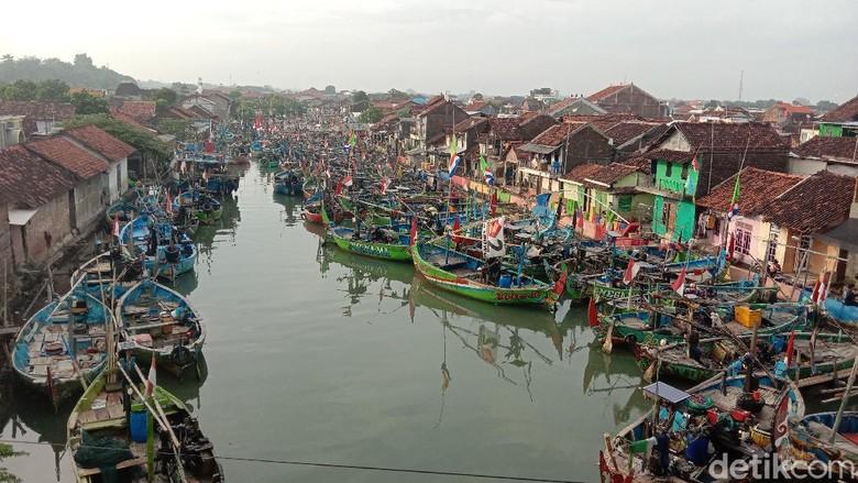 Kapal Nelayan Jepara