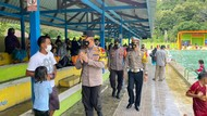 Langgar Protokol Kesehatan, Waterpark di Enrekang Sulsel Ditutup