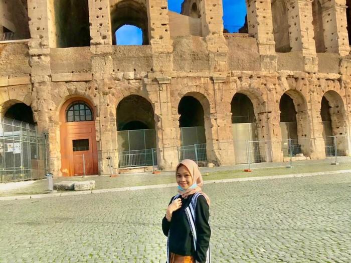 Kisah Inspiratif Mahasiswa RI Raih Beasiswa di Italia: Visa Tertolak Berkali-kali Hingga Gap Year