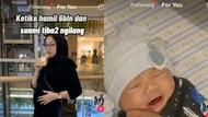Cerita di Balik Kisah Viral Wanita Ditinggal Kabur Suami Saat Hamil 6 Bulan