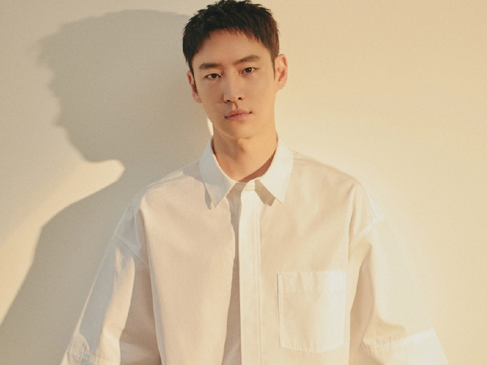 Lee Je Hoon di Move to Heaven