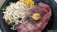 Mazeru: Pepper Rice Pakai Sirloin Steak yang Gurih Juicy Mulai Rp 36 Ribu!