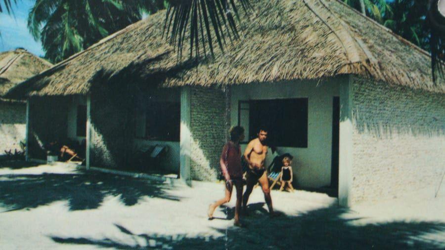 Melihat Maldives Sebelum Ramai Dijamah Turis