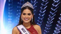 Andrea Meza Cerita Momen Kemenangannya Sebagai Miss Universe 2020