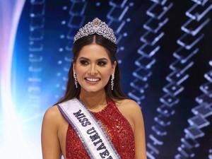 Miss Universe 2021 akan Digelar di Israel