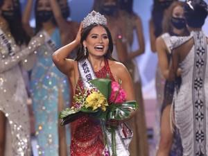 Miss Bulgaria: Andrea Meza Tidak Layak Jadi Miss Universe