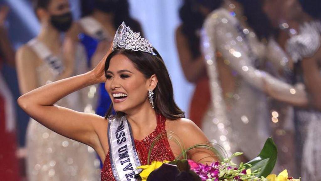Daftar Lengkap Pemenang Miss Universe 2020, Puteri Indonesia Top 21