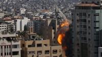 Begini Pergerakan Mata Uang Israel di Tengah Serangan ke Palestina