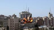 Korban Gempuran Israel Jadi 192 Orang, ISIS Klaim Bom Masjid Afghanistan