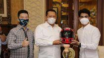 Pebalap Indonesia Dapat Poin di GP Prancis, Ini Kata Ketua MPR