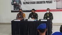 Hormat Pangdam Jaya-Kapolda Metro ke Prajurit Bertugas di RS Darurat COVID