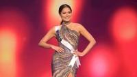 Ini Pemenang Miss Universe 2020: Andrea Meza dari Meksiko