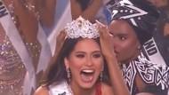 Pemenang Miss Universe 2020 Jatuh kepada... Meksiko!
