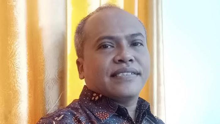 Pemerhati Masalah Pertahanan, Institute for Security and Strategic Studies (ISESS), Khairul Fahmi