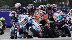 Nasib Dua Tim Balap Indonesia di Moto2 Prancis: Gagal Finis hingga Tembus 5 Besar!