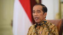 Jokowi: Proses Alih Status Jadi ASN Tak Boleh Rugikan Hak Pegawai KPK