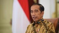 Jokowi Minta Masyarakat Diam di Rumah, Jangan Bandel!