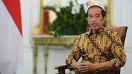 Perintah Jokowi: Tempat Wisata di Zona Merah, Oranye Tutup Dulu!