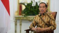 Jokowi: Hasil TWK Tak Serta-Merta Jadi Dasar Pemberhentian 75 Pegawai KPK