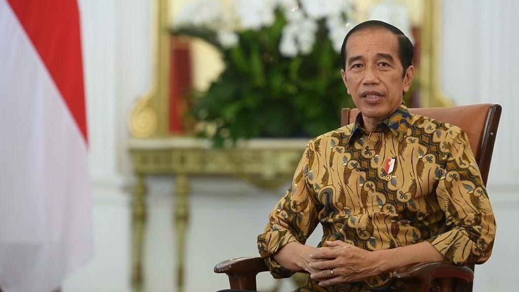 Harapan Jokowi Saat Vaksinasi Gotong Royong Dimulai Hari Ini