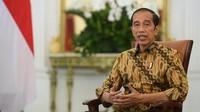 Vaksin Gotong Royong Dimulai, Jokowi Ingin Perusahaan Mulai Produktif Lagi