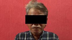 Jejak Kelam Pria di Kepri: Dulu Hina Luhut, Kini Caci Maki Jokowi