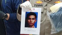 Polisi Tunjukkan Foto Rangga, Perampok-Pemerkosa ABG di Bekasi
