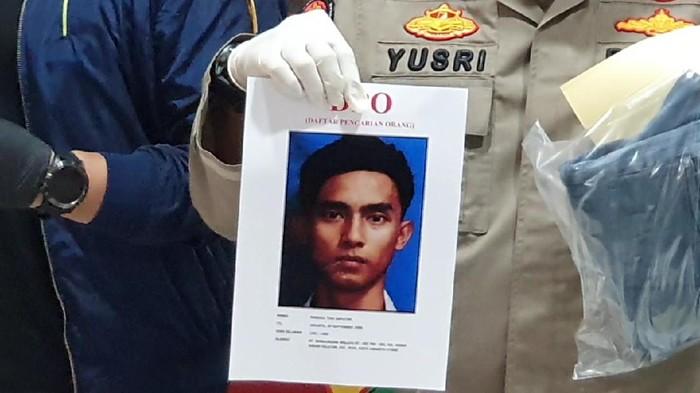 Rangga Tias Saputra menjadi DPO kasus perampokan dan perkosaan ABG di Bekasi
