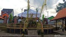 Ritual Tari Seblang Olehsari Tak Digelar Tahun Ini Gegara Pandemi