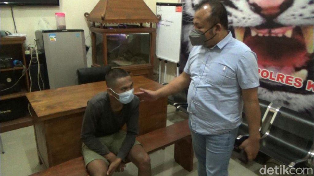 Pembunuh Sadis Ibu dan Anak di Kendal Terancam 15 Tahun Bui