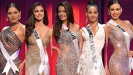 Ini Daftar Top 5 Miss Universe 2020, Siapa Jagoan Kamu?