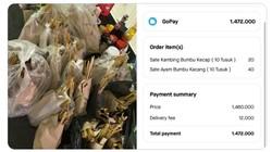 Salah Pesan Sate jadi 60 Bungkus Hingga Cewek Korea yang Pintar Masak Makanan Indonesia