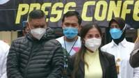 Viral Wanita Maki-maki Polisi Gegara Diputar Balik Berujung Sesal